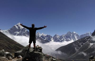 Top Trek Destinations in Nepal