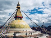 5 Nights 6 Days Luxury Nepal Tour