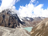 Helicopter Tour Everest Base Camp