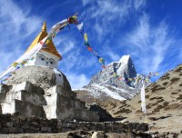 Everest Base Camp Luxury Trek