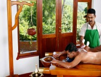 Everest Base camp trek Gokarna Forest Resort massage