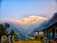 Luxury Classical Ghandruk - Majgaon Trek