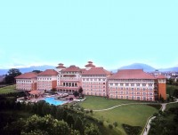 Luxury Nepal tour with domestic flights