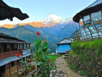 Luxury Trekking in Nepal