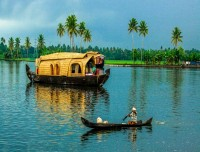 KERALA THE GOD's OWN COUNTRY