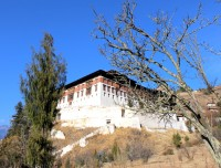 Bhutan Magical Tour