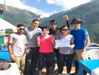 Ghorepani Poonhill Trek with Jungle Safari, Rafting and Yoga