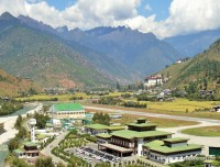 Luxury Bhutan Tour