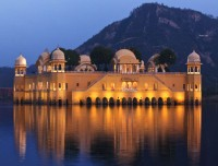 Golden Triangle With Pushkar
