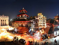 Nepal Magical Tour