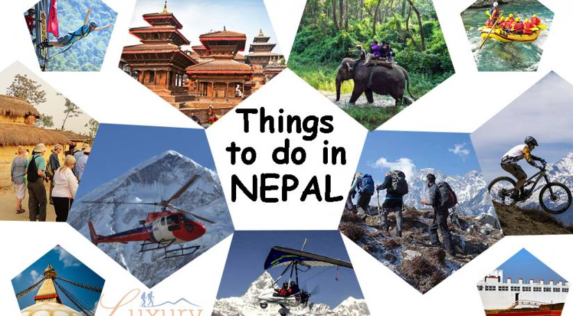 10 Things to do in Nepal in 2021