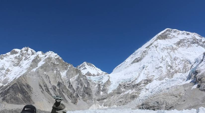 15 things to do during your Everest Base Camp Trek