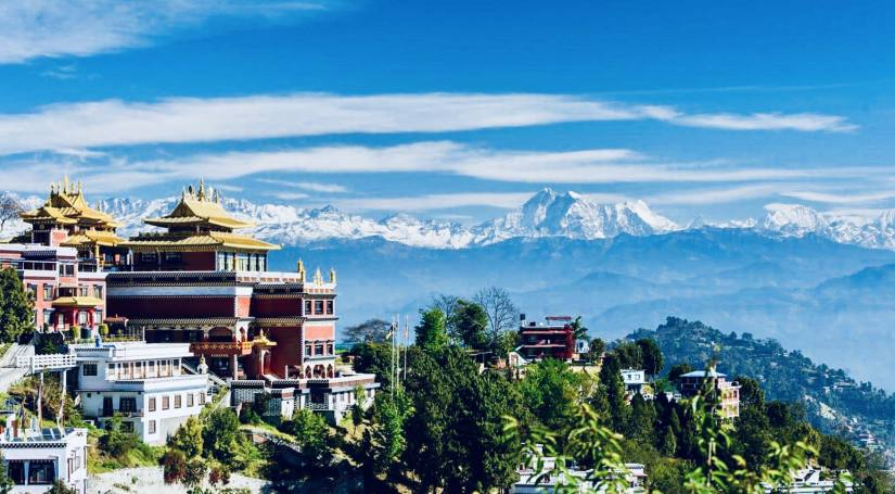 5 Nights 6 Days Luxury Nepal Tour with Everest Scenic flight