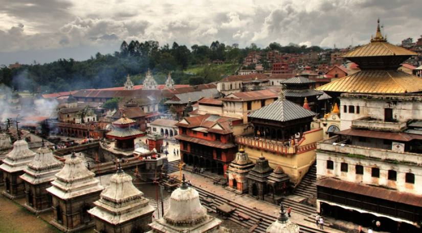 8 Reasons Why You Should Choose Nepal As Your Next Destination