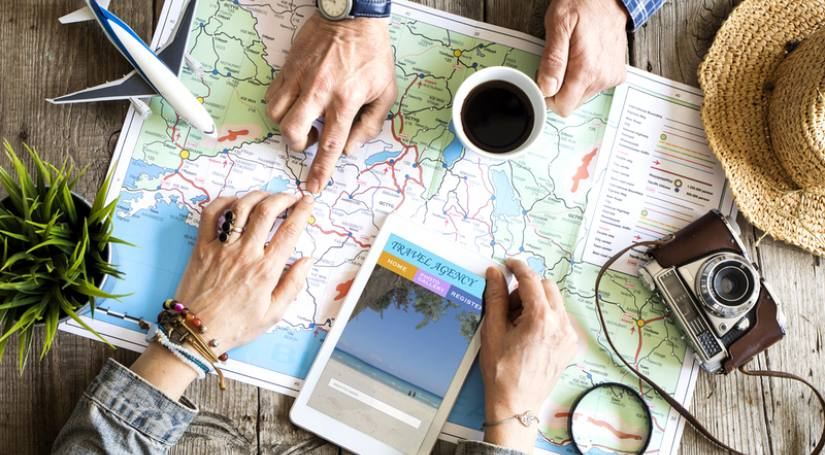 8 Ways to Travel Without Leaving Home