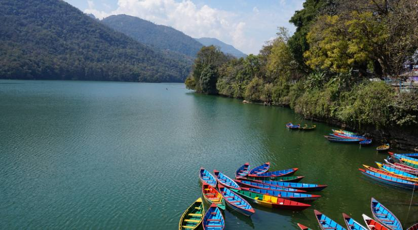 Explore the beauty of Nagarkot, Pokhara and Kathmandu