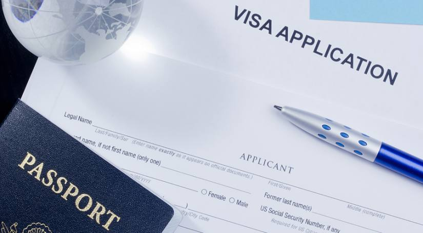 GON opening Visa Service: The immigration Dept. Decided to resume the regular Visa Service