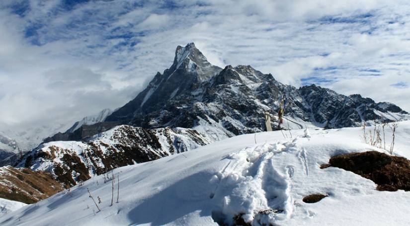 Highlight of Mardi Himal Trek: Top 7 Highlights of Mardi Peak Trekking