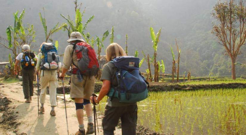 Home Stay Treks in Nepal