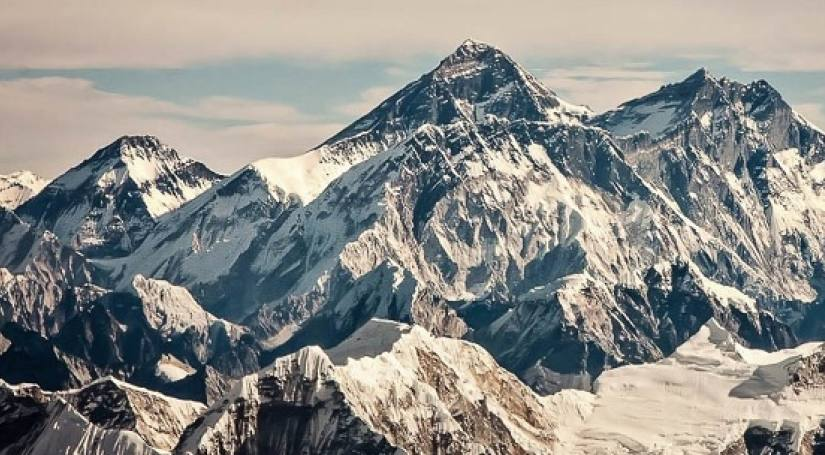 How Can We See Everest?