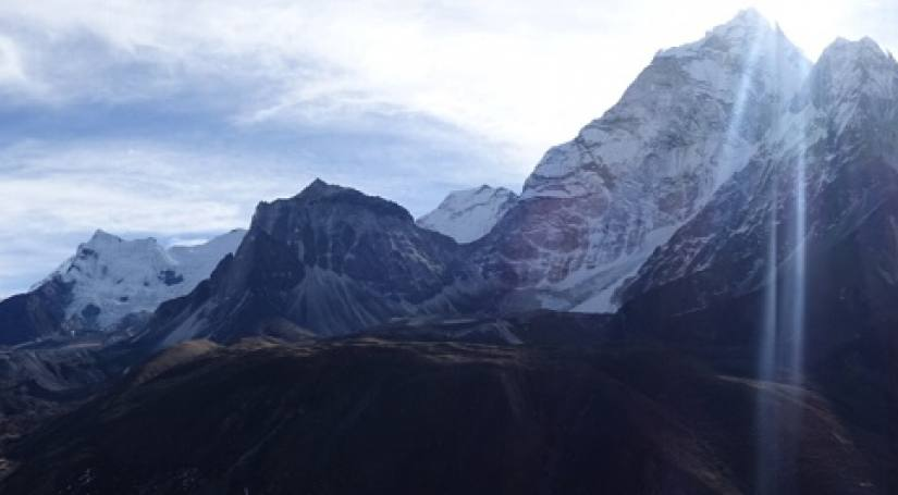 How to prevent Altitude sickness for Everest Base Camp Tek