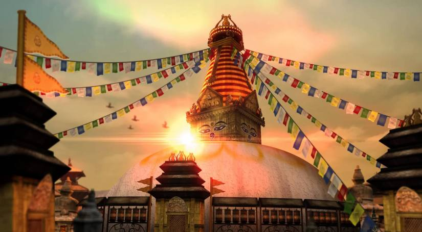 Incredible Kathmandu Chitwan Lumbini and Pokhara Tour