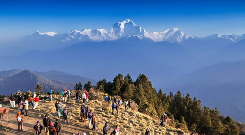 Luxurious Ghorepani Poonhill Trek with Jungle Safari, Rafting and Yoga