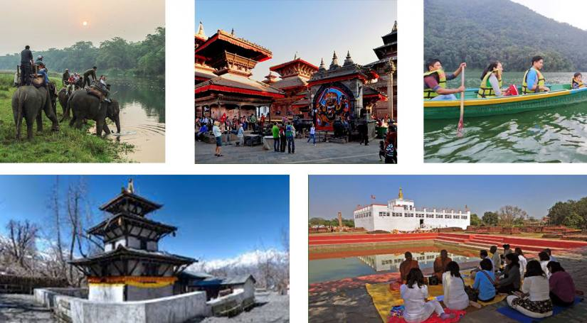 Luxury Family Tours in Nepal:  Top 5 Destinations for Family Tour