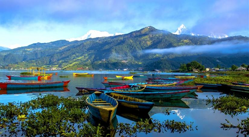 Luxury Nepal tour with Dhampus Sarangkot Trek