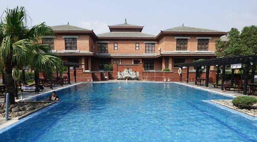 Luxury services in Nepal