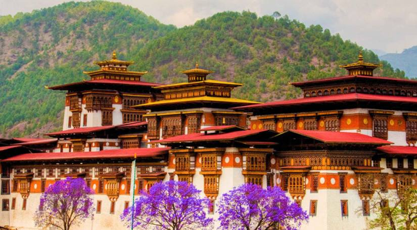 Magical Nepal and Bhutan Tour