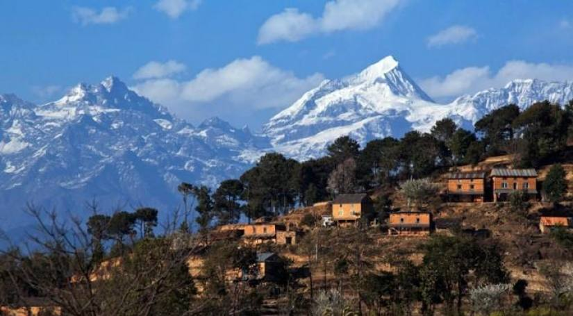NAGARKOT - CHANGUNARAYAN DAY HIKE