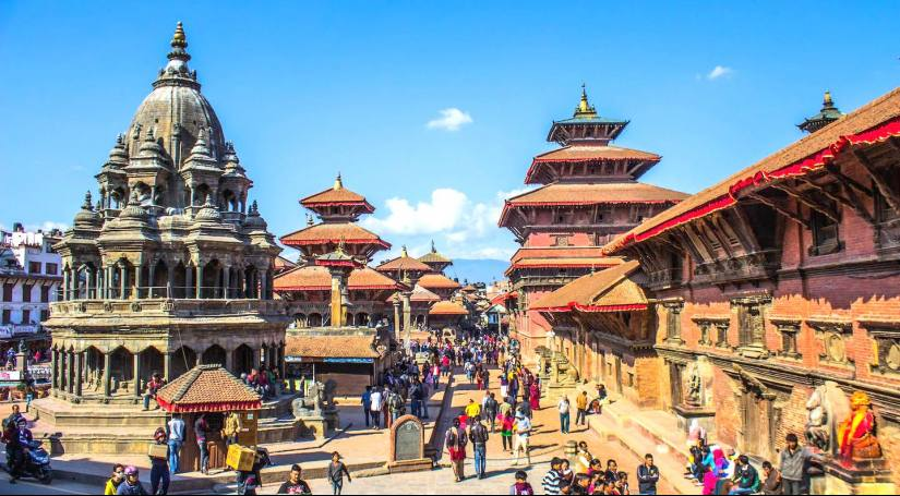 Nepal and Tibet cultural sightseeing Tour