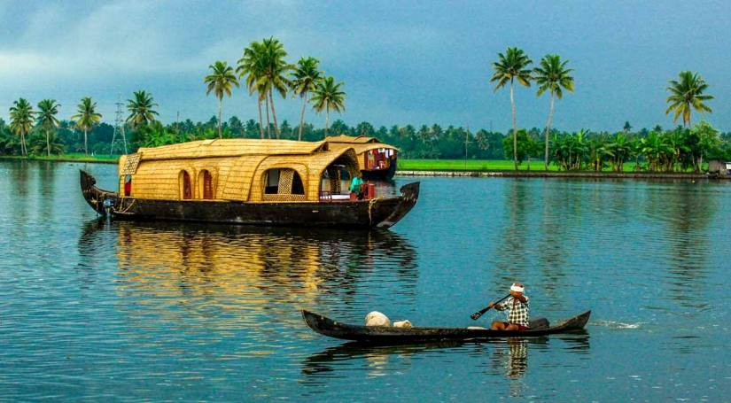 Refreshing Tour to Kerala, the Paradise in South India