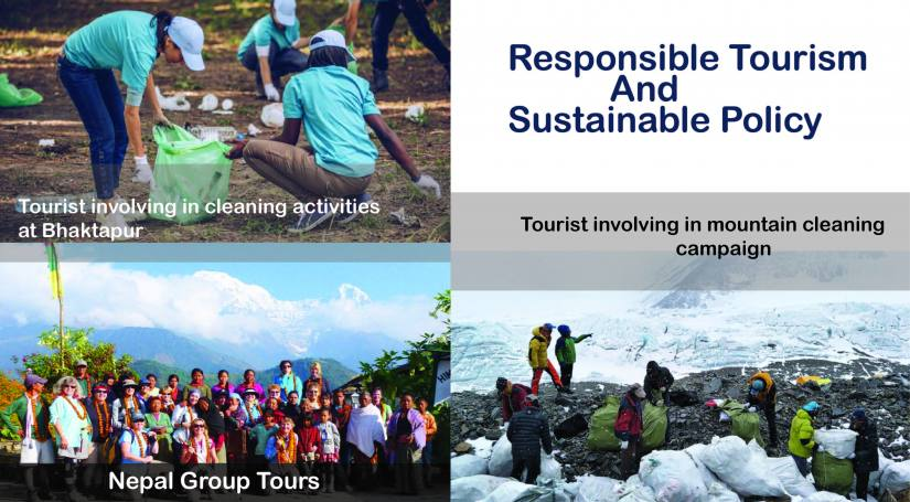 Responsible Tourism & Sustainable Policy