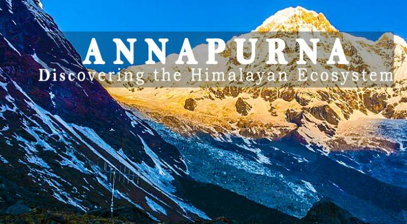 The Complete Guide for Annapurna Circuit Trek