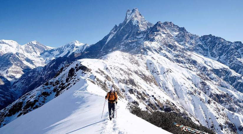 The Complete Guide for Mardi Himal Trek