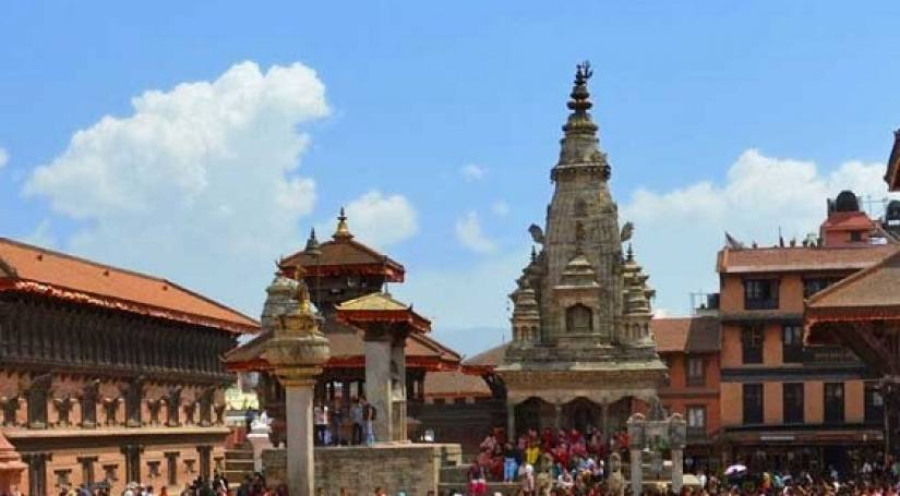 Top 5 Holiday Destinations in Nepal