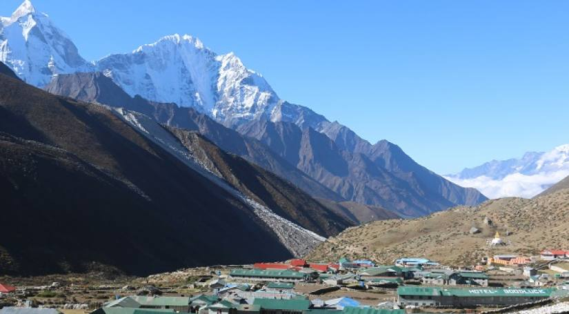 Top 7 Reasons Why You Should Trek to Everest Base Camp?