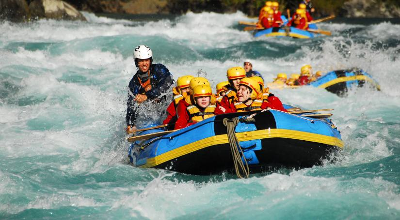 Trishuli River Rafting: The Most Popular Water Game in Nepal