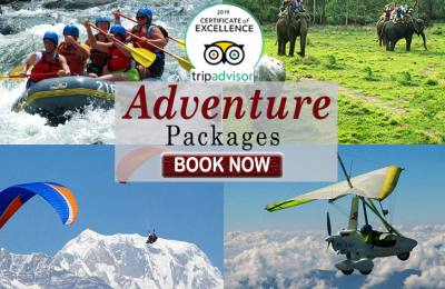Best Nepal tour with adventure activities