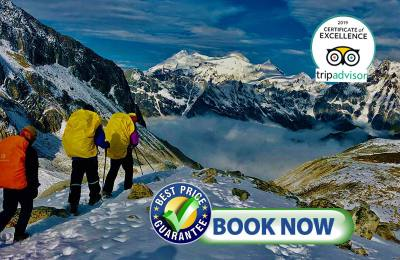Best of Himalayas Tour
