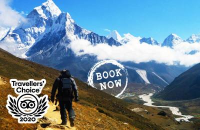 A life time experience of Everest Basecamp Trek with 5 star stay in Kathmandu