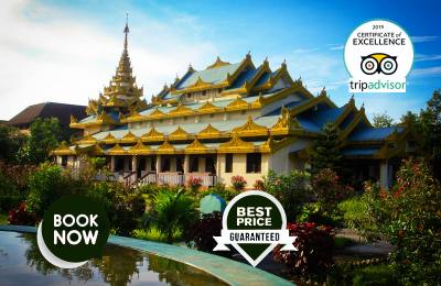 Buddhist Cultural and Heritage Tour