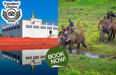 Chitwan and Lumbini tour