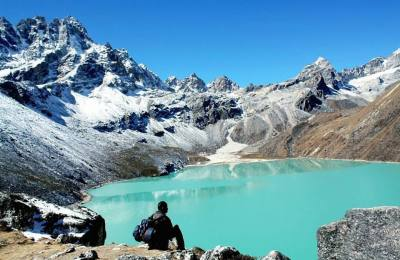 Gokyo and Everest Basecamp Trek