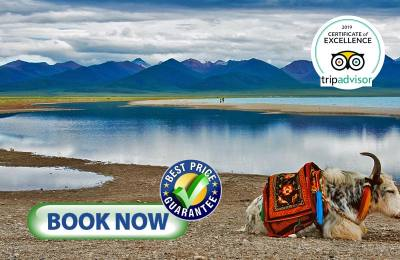 Lhasa-Tibet and Namsto Lake Tour