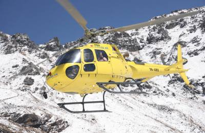 Luxury Holidays in Nepal