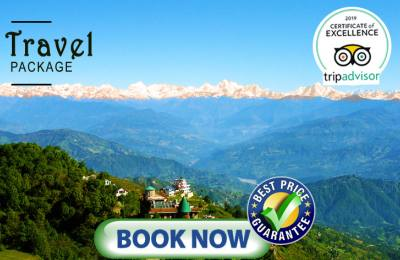 Nagarkot Dhulikhel day Hiking with Sunrise and mountain view