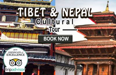 Nepal and Tibet sightseeing cultural Tour